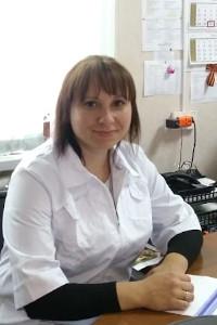 Бойкова Наталья Александровна